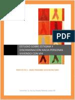 Informe Final PAF a Estigma Discriminacion en VIH (1)