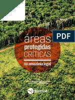 Areas Protegidas no Brasil