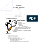 science 8 course outline 2015-2016