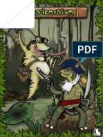 Pondemonium Rulesbook Low Quality