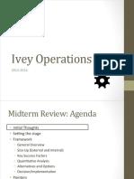 Midterm Review PDF