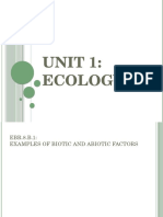 ecology ppt