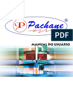 Pachane - Pa10 - Manual Digital