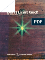 (Epub) Don't Limit God! - Charles & Frances Hunter