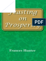 (Epub) Feasting on Prosperity - Charles & Frances Hunter