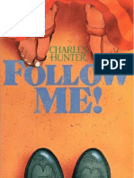 (Epub) Follow Me - Charles & Frances Hunter