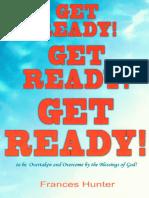 (Epub) Get Ready! Get Ready ! Get Ready - Charles & Frances Hunter