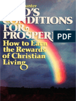 (Epub) God's Conditions for Prosperity - Charles & Frances Hunter