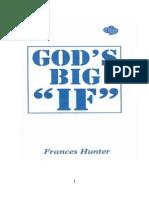 (Epub) God's Big if (Mini Book) - Charles & Frances Hunter