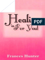 (Epub) Healing is for You - Charles & Frances Hunter
