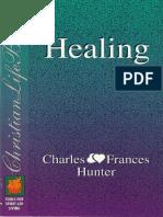 (Epub) Healing - Charles & Frances Hunter