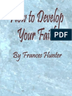 (Epub) How to Develop Your Faith - Charles & Frances Hunter