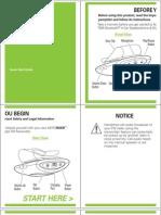 Motorola T505 Instruction Manual Pdf