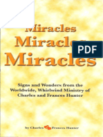 (Epub) Miracles Miracles Miracles - Charles & Frances Hunter