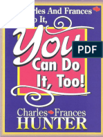 (Epub) You Can Do It, Too! - Charles & Frances Hunter