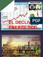 El Declive Energético