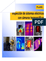 Termografia en Sistemas Electricos Manual