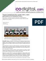 28-01-16 Firman Claudia Pavlovich, Aurelio Nuño y cuatro gobernadores la Declaración Sonora - Peñasco Digital