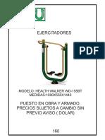 EJERCITADORES PUBLICOS