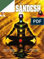 Yog Sandesh June 10 English