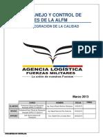 Guia Gestion e Integracion de La Calidad 2013
