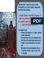cropsey unit paper