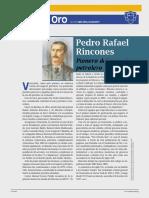 Pedro Rafael Rincones