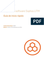 Sophos Utm Software Web Admin Qsgen