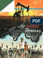 Revista Rostros Del Petroleo