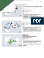 Manual Revision Tecnica Motor Estator Pruebas Verificar Operacion Funcionamiento Componentes