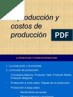 La Pro.duccion y Costos de Produccion 1231335549589815 1