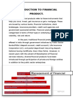 What is financial product.doc