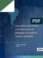 Informe del BID. Los costos del crimen y la violencia en el bienes en ALyC.pdf