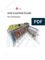 BIM Essential Guide Contractor Revised 7 Aug