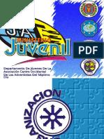propositos de la organizacion JA