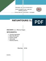 Fatumtours s.a Final Final