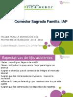 CSF Proyecto Etratégico