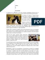 Diario de Danza Contemporánea
