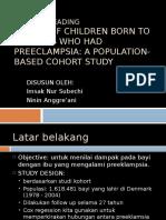 Journal Preeklampsia