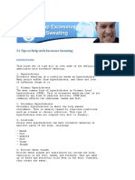 51 tips for excessive sweating.pdf
