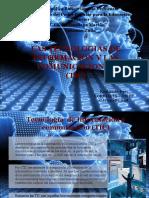 Las Tecnologias de Informacion y Las Comunicaciones