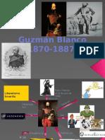 Guzman Blanco