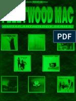 Fleetwood Mac - Guitar Anthology Series