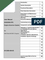 EGS2200 Std Manual