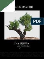 Catalogo Presentacion Grupo Dayfor