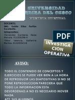 Operativa I.ppt 1ra Unidad