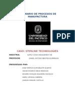 Caso Esterline Technologies