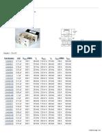 Chg Series Metallized Film Capacitors