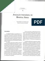 Avaliação Psicológica no Hospital Geral