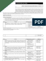 Metodología de La Investigación Programa